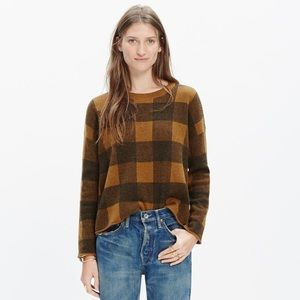 Cute and cozy sweater from Madewell!!